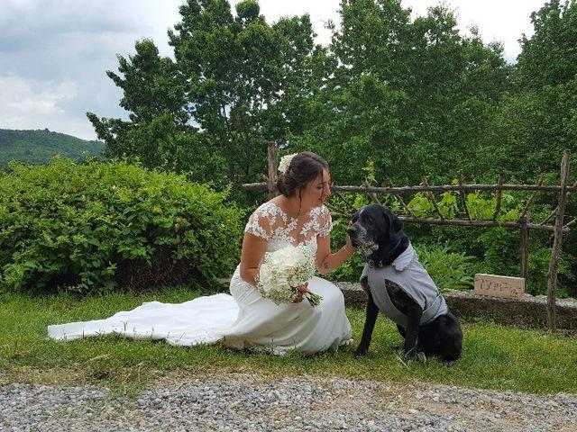 Le mariage de Kenny et Annouk  à Lasalle, Gard 36