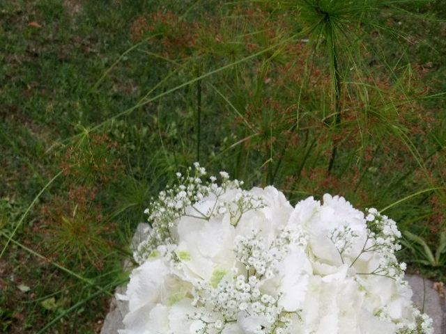Le mariage de Kenny et Annouk  à Lasalle, Gard 37
