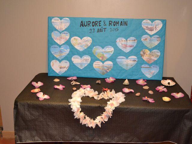 Le mariage de Romain et Aurore à Marguerittes, Gard 29