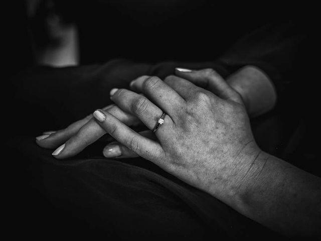 Le mariage de Johann et Laura à Nogent-le-Roi, Eure-et-Loir 8