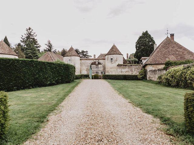 Le mariage de Johann et Laura à Nogent-le-Roi, Eure-et-Loir 24