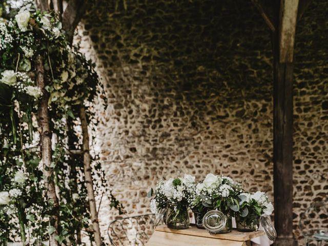 Le mariage de Johann et Laura à Nogent-le-Roi, Eure-et-Loir 28
