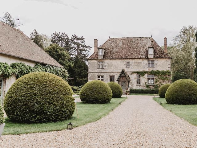 Le mariage de Johann et Laura à Nogent-le-Roi, Eure-et-Loir 32