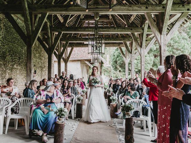 Le mariage de Johann et Laura à Nogent-le-Roi, Eure-et-Loir 51