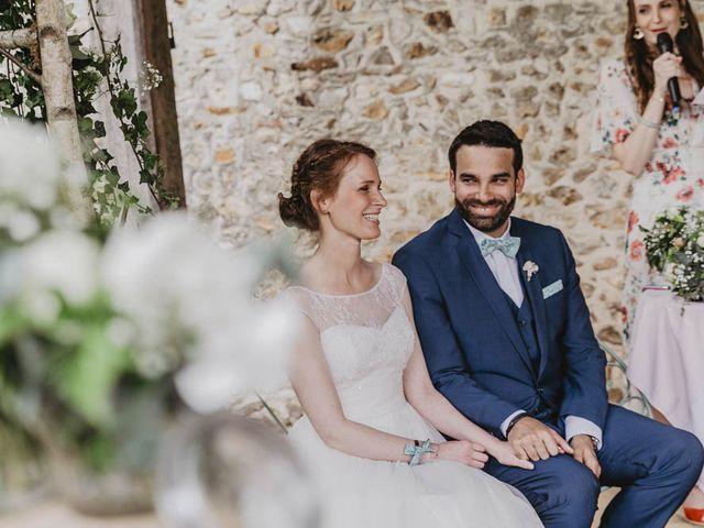 Le mariage de Johann et Laura à Nogent-le-Roi, Eure-et-Loir 57