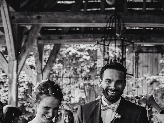 Le mariage de Johann et Laura à Nogent-le-Roi, Eure-et-Loir 62