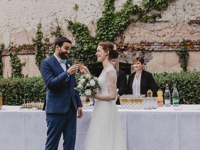Le mariage de Johann et Laura à Nogent-le-Roi, Eure-et-Loir 63