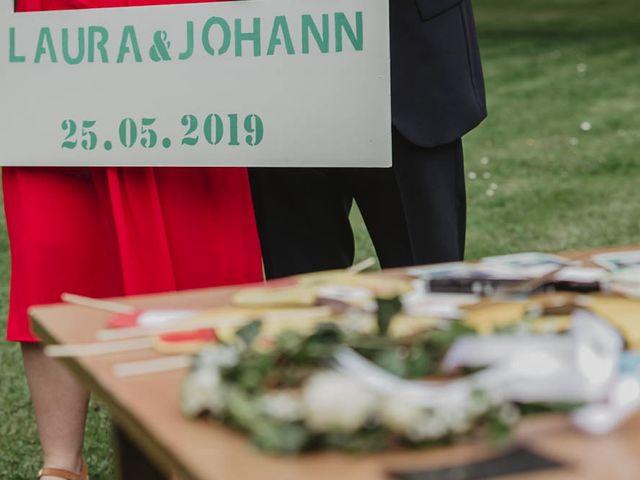 Le mariage de Johann et Laura à Nogent-le-Roi, Eure-et-Loir 64