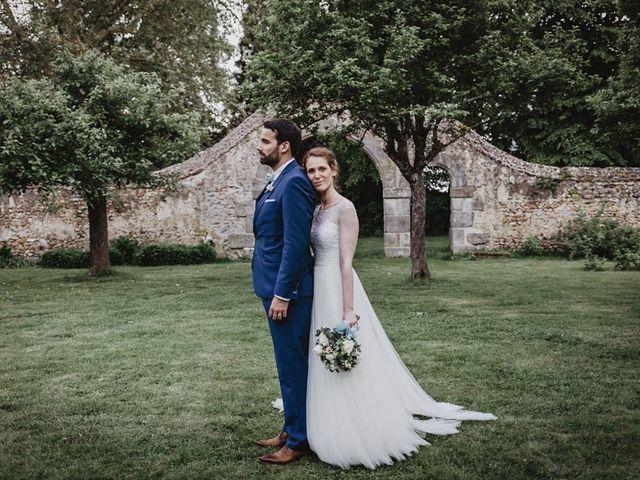 Le mariage de Johann et Laura à Nogent-le-Roi, Eure-et-Loir 65
