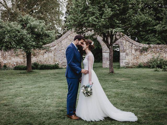 Le mariage de Johann et Laura à Nogent-le-Roi, Eure-et-Loir 66