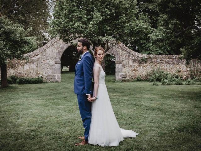 Le mariage de Johann et Laura à Nogent-le-Roi, Eure-et-Loir 67