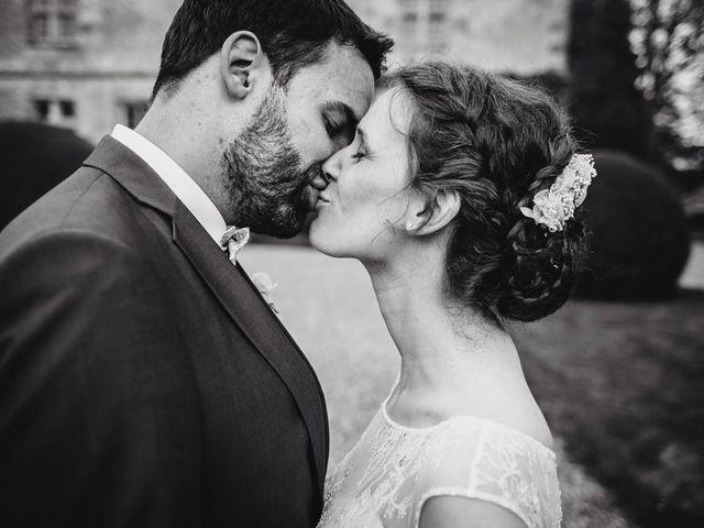 Le mariage de Johann et Laura à Nogent-le-Roi, Eure-et-Loir 71