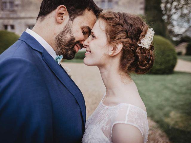 Le mariage de Johann et Laura à Nogent-le-Roi, Eure-et-Loir 72