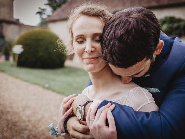 Le mariage de Johann et Laura à Nogent-le-Roi, Eure-et-Loir 74
