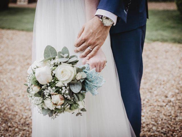 Le mariage de Johann et Laura à Nogent-le-Roi, Eure-et-Loir 75