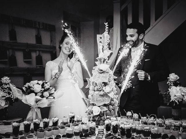 Le mariage de Johann et Laura à Nogent-le-Roi, Eure-et-Loir 83