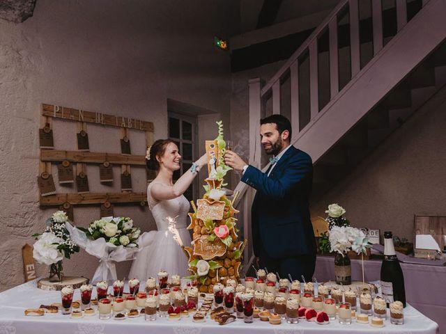Le mariage de Johann et Laura à Nogent-le-Roi, Eure-et-Loir 84