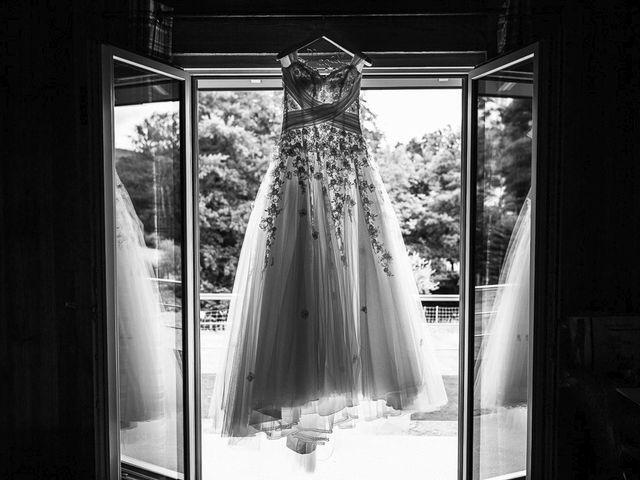 Le mariage de Vincent et Magali à Marigny-Saint-Marcel, Haute-Savoie 11