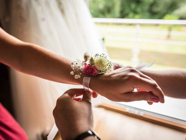 Le mariage de Vincent et Magali à Marigny-Saint-Marcel, Haute-Savoie 13