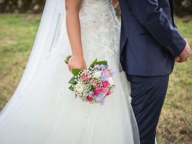 Le mariage de Vincent et Magali à Marigny-Saint-Marcel, Haute-Savoie 24
