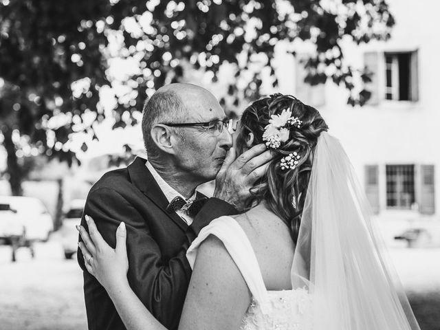 Le mariage de Vincent et Magali à Marigny-Saint-Marcel, Haute-Savoie 29