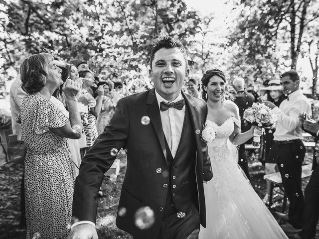 Le mariage de Vincent et Magali à Marigny-Saint-Marcel, Haute-Savoie 30