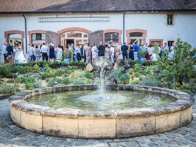 Le mariage de Vincent et Magali à Marigny-Saint-Marcel, Haute-Savoie 32