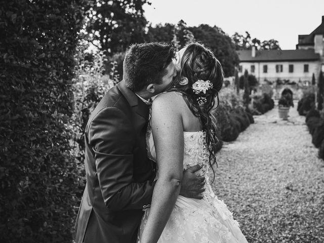 Le mariage de Vincent et Magali à Marigny-Saint-Marcel, Haute-Savoie 33