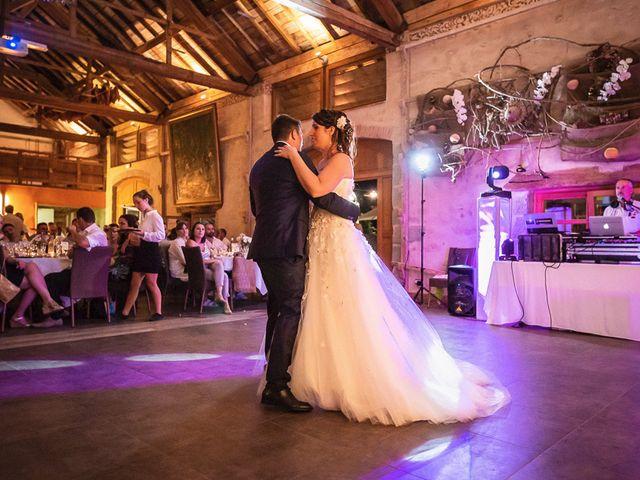 Le mariage de Vincent et Magali à Marigny-Saint-Marcel, Haute-Savoie 36