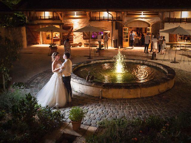 Le mariage de Vincent et Magali à Marigny-Saint-Marcel, Haute-Savoie 39