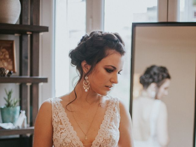 Le mariage de Fabrice et Valeria à Paris, Paris 8