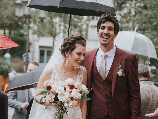 Le mariage de Fabrice et Valeria à Paris, Paris 10