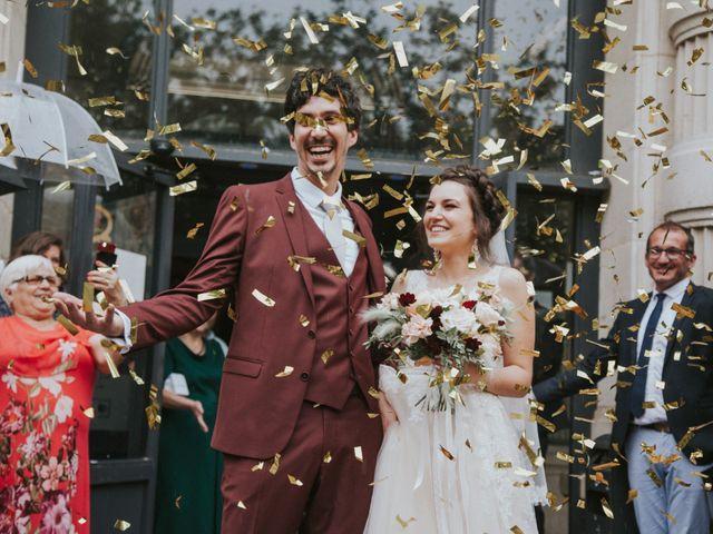 Le mariage de Fabrice et Valeria à Paris, Paris 16