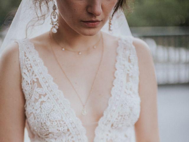 Le mariage de Fabrice et Valeria à Paris, Paris 19