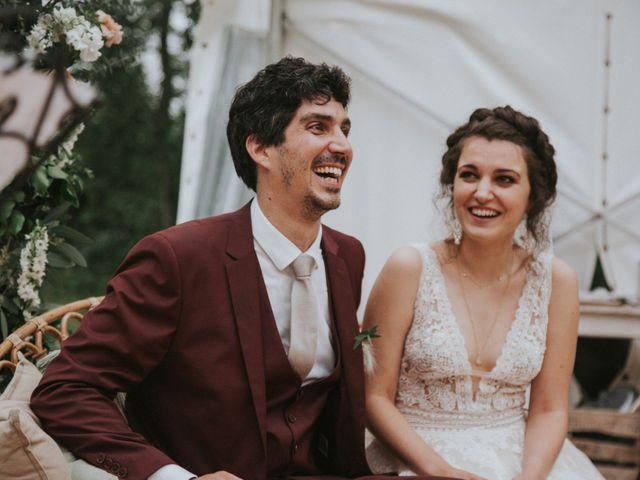 Le mariage de Fabrice et Valeria à Paris, Paris 24