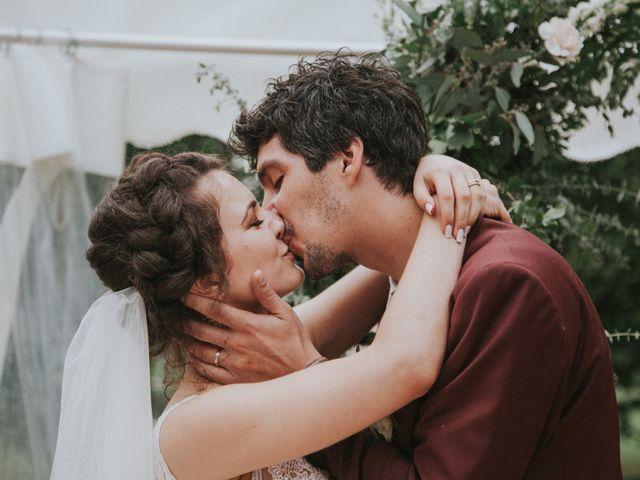 Le mariage de Fabrice et Valeria à Paris, Paris 26