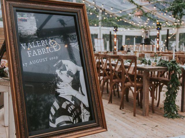 Le mariage de Fabrice et Valeria à Paris, Paris 28
