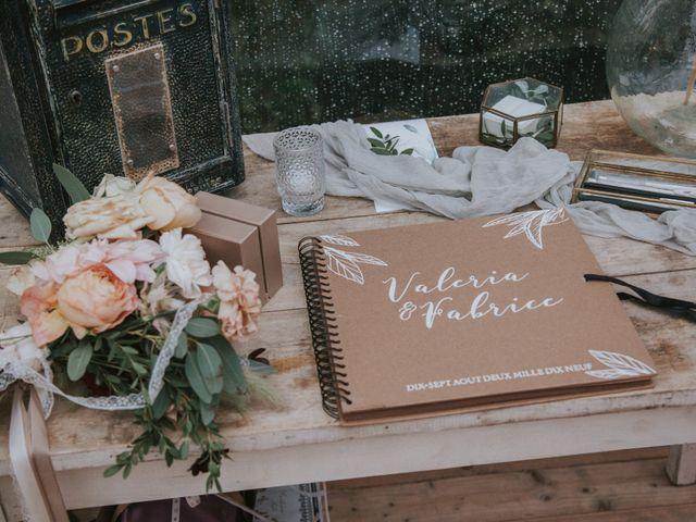 Le mariage de Fabrice et Valeria à Paris, Paris 29