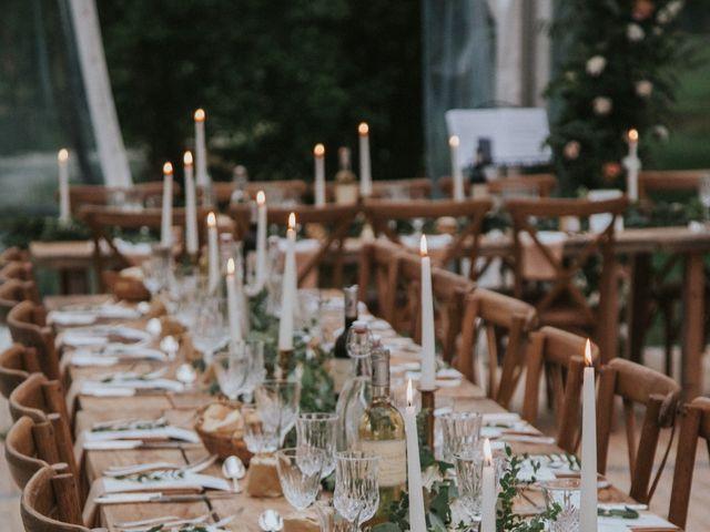 Le mariage de Fabrice et Valeria à Paris, Paris 30