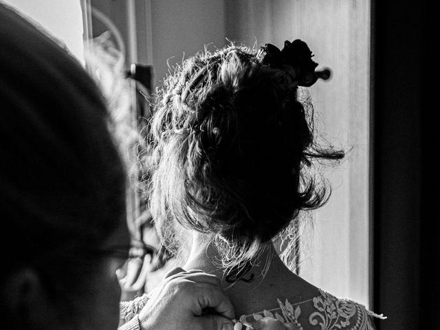 Le mariage de Omar et Léa à Eaubonne, Val-d'Oise 9