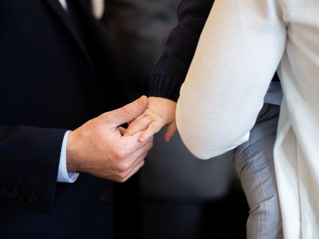 Le mariage de Guillaume et Valentine à Izon, Gironde 14