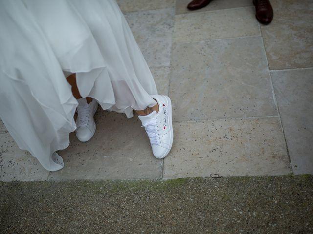 Le mariage de Guillaume et Valentine à Izon, Gironde 19