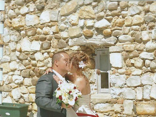 Le mariage de Aurore et Patrice à Cardet, Gard 15