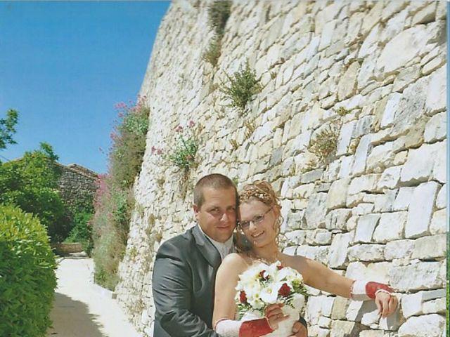 Le mariage de Aurore et Patrice à Cardet, Gard 16