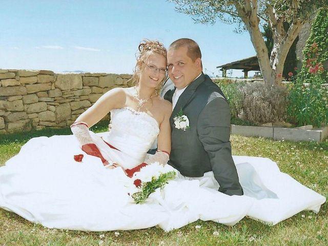 Le mariage de Aurore et Patrice à Cardet, Gard 18