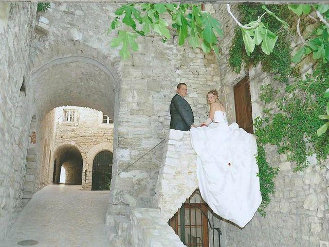 Le mariage de Aurore et Patrice à Cardet, Gard 19