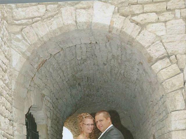 Le mariage de Aurore et Patrice à Cardet, Gard 20