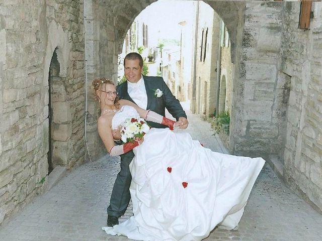 Le mariage de Aurore et Patrice à Cardet, Gard 22