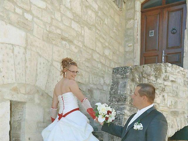 Le mariage de Aurore et Patrice à Cardet, Gard 24