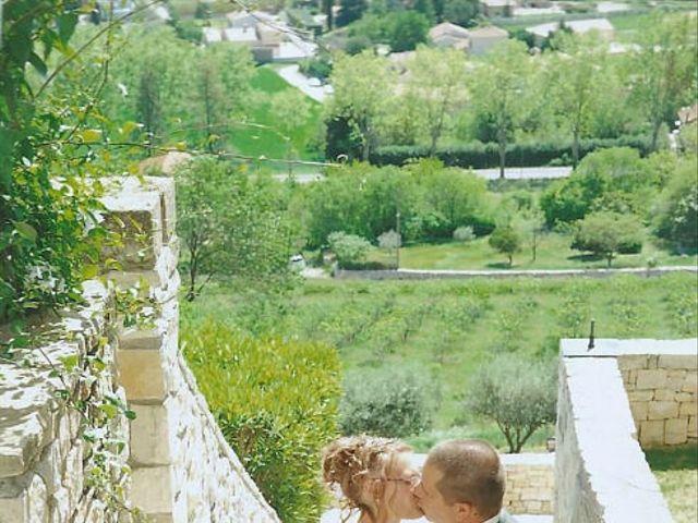 Le mariage de Aurore et Patrice à Cardet, Gard 25